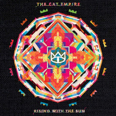 Rising With the Sun mp3 Album by The Cat Empire