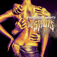 Everybody Wants (Re-Issue) mp3 Album by The Struts