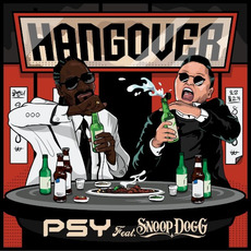 Hangover mp3 Single by PSY (싸이)