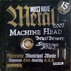 Metal Hammer #173: Must Have Metal 2007 by Various Artists