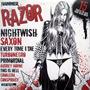 Metal Hammer #176: Razor