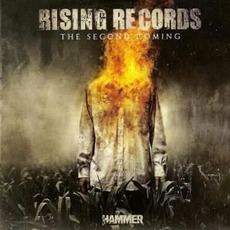 Metal Hammer #218: Rising Records - The Second Coming mp3 Compilation by Various Artists