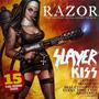 Metal Hammer #198: Razor
