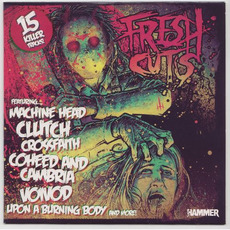 Metal Hammer #240: Fresh Cuts mp3 Compilation by Various Artists