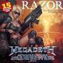 Metal Hammer #199: Razor