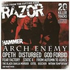 Metal Hammer #144: Razor