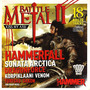 Metal Hammer #143: Battle Metal II - Kiss My Axe
