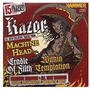 Metal Hammer #185: Razor