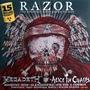 Metal Hammer #196: Razor
