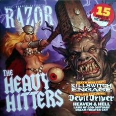 Metal Hammer #194: Razor - The Heavy Hitters