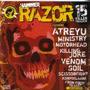 Metal Hammer #153: Razor