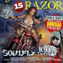 Metal Hammer #204: Razor