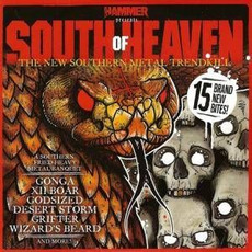 Metal Hammer #234: South of Heaven mp3 Compilation by Various Artists