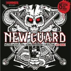 Metal Hammer #231: New Guard mp3 Compilation by Various Artists