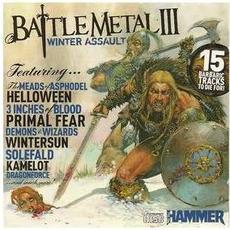 Metal Hammer #148: Battle Metal III - Winter Assault