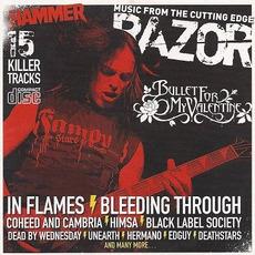 Metal Hammer #149: Razor by Various Artists