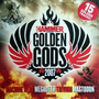 Metal Hammer #168: Golden Gods 2007