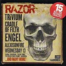 Metal Hammer #158: Razor by Various Artists