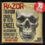 Metal Hammer #158: Razor