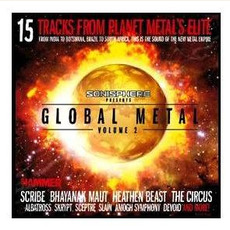 Metal Hammer #216: Global Metal Vol.2 mp3 Compilation by Various Artists