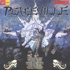 Metal Hammer #156: Peaceville: Loud, Proud, Punk & Metal by Various Artists