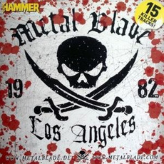 Metal Hammer #168: Metal Blade - Los Angeles