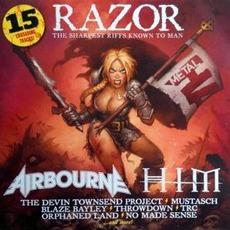 Metal Hammer #202: Razor