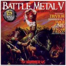 Metal Hammer #161: Battle Metal V - The Final Conflict