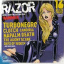 Metal Hammer #140: Razor