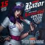 Metal Hammer #191: Razor