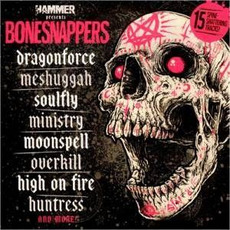Metal Hammer #230: Bonesnappers mp3 Compilation by Various Artists