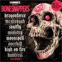 Metal Hammer #230: Bonesnappers