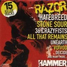 Metal Hammer #156: Razor by Various Artists