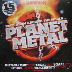 Metal Hammer #203: Planet Metal mp3 Compilation by Various Artists