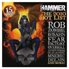 Metal Hammer #201: The 2010 Hot List mp3 Compilation by Various Artists