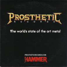 Metal Hammer #149: Prosthetic Records by Various Artists