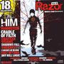 Metal Hammer #132: Razor