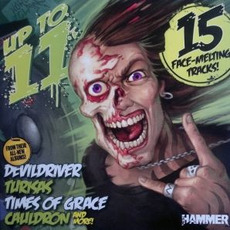 Metal Hammer #214: Up to 11 mp3 Compilation by Various Artists
