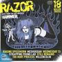 Metal Hammer #139: Razor
