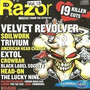 Metal Hammer #137: Razor
