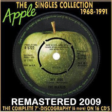 The Complete Apple Singles Collection 1968-1991 (Remastered) mp3 Compilation by Various Artists