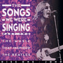 The Songs We Were Singing: Part Two, Disc One: John
