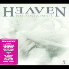 Heaven: Deep Trance Essentials, Volume 5 mp3 Compilation by Various Artists