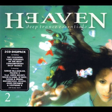 Heaven: Deep Trance Essentials, Volume 2 mp3 Compilation by Various Artists