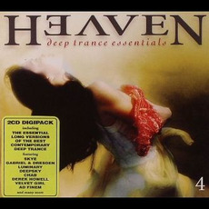 Heaven: Deep Trance Essentials, Volume 4 mp3 Compilation by Various Artists