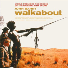 Walkabout (Remastered) mp3 Soundtrack by John Barry