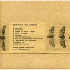 Home Recordings mp3 Album by Piano Magic