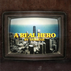 A Real Hero mp3 Album by College