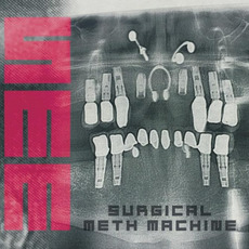 Surgical Meth Machine mp3 Album by Surgical Meth Machine