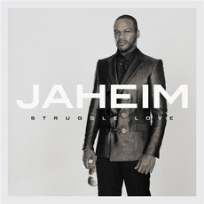 Struggle Love mp3 Album by Jaheim